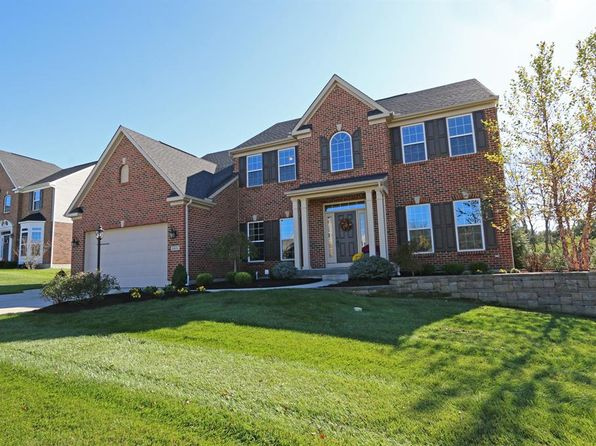 5 bed 5 bath Single Family at 2851 Nighthawk Ct Mason, OH, 45040 is for sale at 475k - 1 of 35