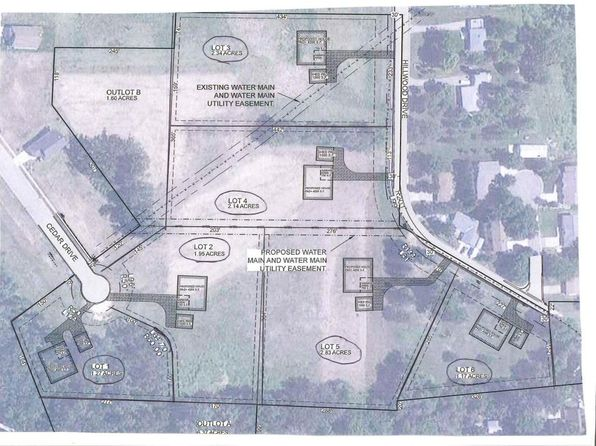 null bed null bath Vacant Land at  Tbd Hillwood Dr Lake City, MN, 55041 is for sale at 79k - 1 of 2