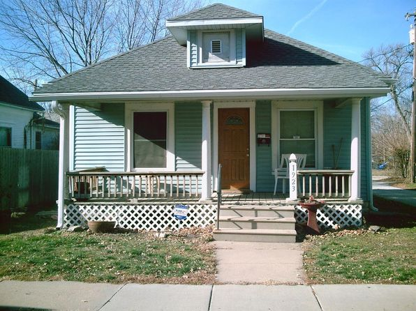 2 bed 1 bath Single Family at 1923 S 15th St Lincoln, NE, 68502 is for sale at 80k - 1 of 4