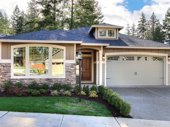 3 bed 2 bath Single Family at 5109 NE 134th St Vancouver, WA, 98686 is for sale at 425k - 1 of 10