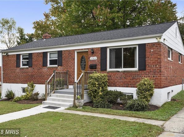 3 bed 2 bath Single Family at 11513 Patapsco Dr Rockville, MD, 20852 is for sale at 405k - 1 of 19