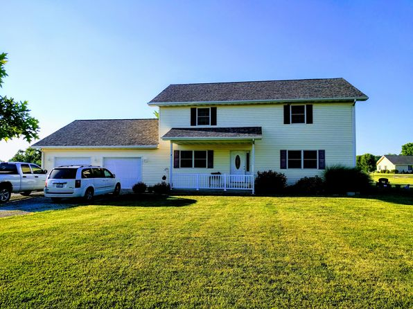 5 bed 3 bath Single Family at 5253 Cottonwood Ln Raymond, IL, 62560 is for sale at 315k - 1 of 21