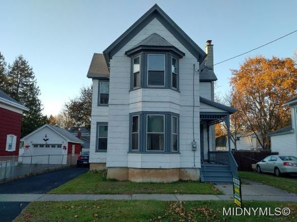 3 bed 3 bath Single Family at 18 Moseley St Whitesboro, NY, 13492 is for sale at 79k - 1 of 12