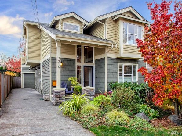 3 bed 2.5 bath Single Family at 3915 SW Monroe St Seattle, WA, 98136 is for sale at 800k - 1 of 25