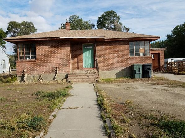 2 bed 1 bath Single Family at 115 E MAIN ST BYRON, WY, 82412 is for sale at 42k - 1 of 10