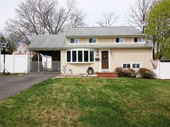 3 bed 1 bath Single Family at 53 Hillsdale Rd East Brunswick, NJ, 08816 is for sale at 310k - 1 of 14