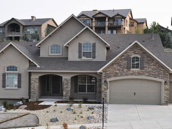 5 bed 5 bath Single Family at 12569 Pensador Dr Colorado Springs, CO, 80921 is for sale at 700k - 1 of 36