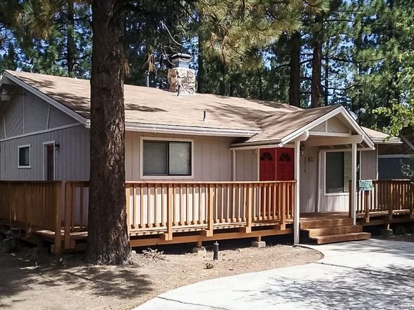 3 bed 2 bath Single Family at 42710 FOX FARM RD BIG BEAR LAKE, CA, 92315 is for sale at 316k - 1 of 14