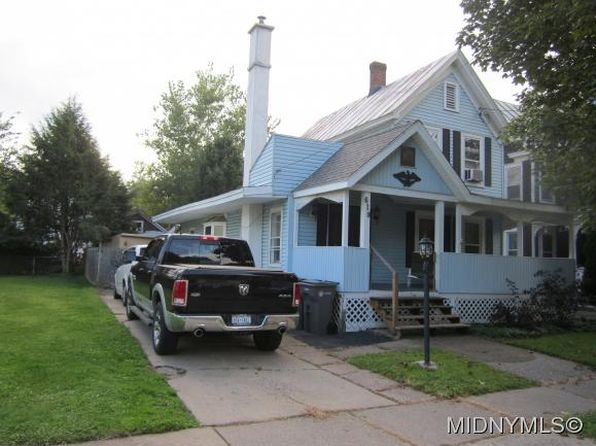 3 bed 3 bath Single Family at 619 William St Rome, NY, 13440 is for sale at 65k - 1 of 5