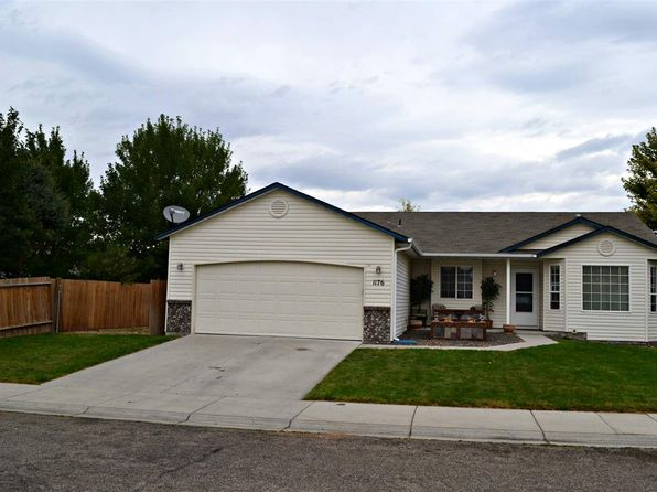 3 bed 2 bath Single Family at 1176 W Fools Gold St Kuna, ID, 83634 is for sale at 174k - 1 of 25