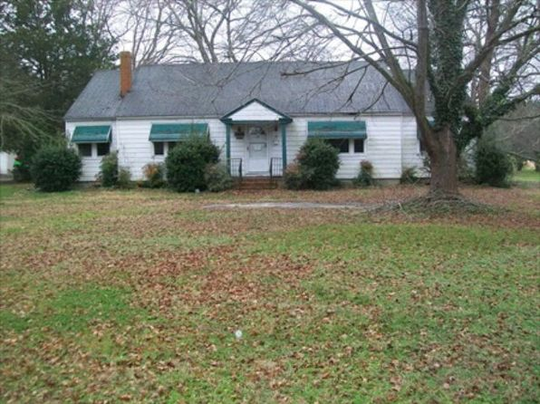 3 bed 1 bath Single Family at 13250 Winterville Rd Bloxom, VA, 23308 is for sale at 40k - 1 of 10