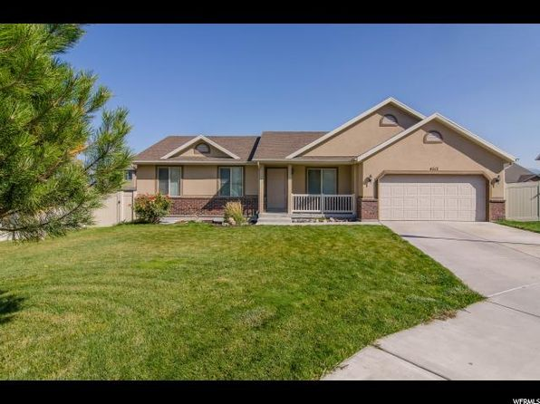 5 bed 3 bath Single Family at 4513 S Tarlton W Cir West Valley City, UT, 84120 is for sale at 330k - 1 of 23