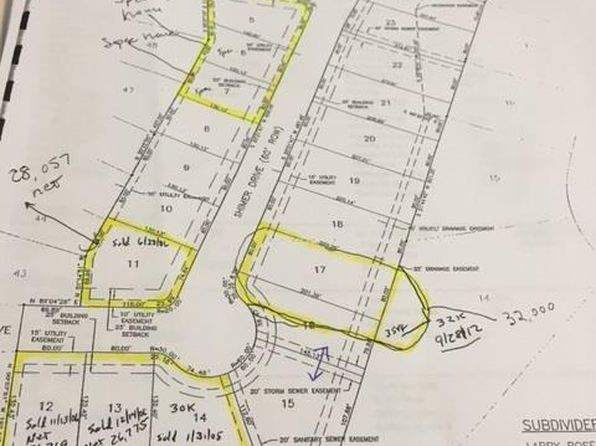 null bed null bath Vacant Land at  Lot 2 Katherine Freeport, IL, 61032 is for sale at 10k - google static map
