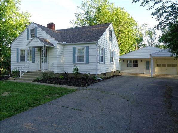 4 bed 2 bath Single Family at 5319 Springfield Xenia Rd Springfield, OH, 45506 is for sale at 130k - 1 of 29