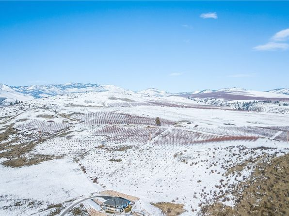 null bed null bath Vacant Land at 350 BOYD RD CHELAN, WA, 98816 is for sale at 3.60m - 1 of 14