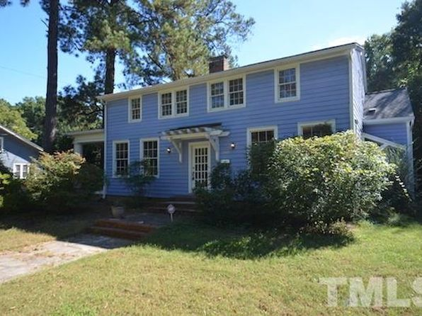 5 bed 3 bath Single Family at 2401 W Club Blvd Durham, NC, 27705 is for sale at 500k - 1 of 25