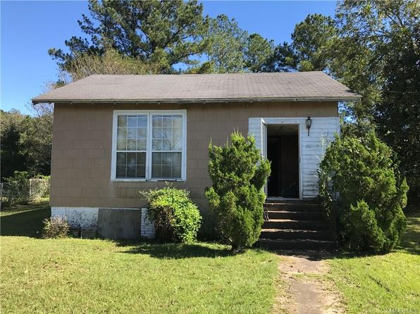 1 bed 1 bath Single Family at 30 Log Cir Tallassee, AL, 36078 is for sale at 11k - google static map