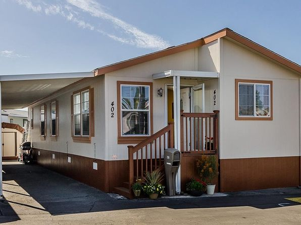 3 bed 2 bath Mobile / Manufactured at 3015 E Bayshore Rd Redwood City, CA, 94063 is for sale at 300k - 1 of 23