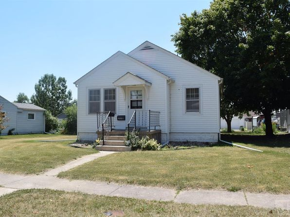 3 bed 1 bath Single Family at 2116 Avenue E Fort Madison, IA, 52627 is for sale at 80k - 1 of 14