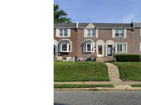 3 bed 1 bath Townhouse at 34 Briarcliffe Rd Glenolden, PA, 19036 is for sale at 93k - 1 of 10