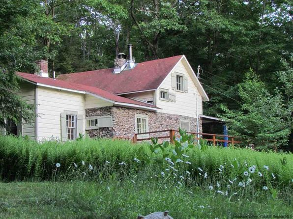 2 bed 1 bath Single Family at 145 Van Hoagland Rd Lake Hill, NY, 12448 is for sale at 350k - 1 of 16