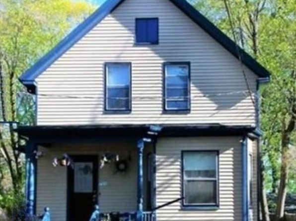 3 bed 1 bath Single Family at 721 Pleasant St Brockton, MA, 02301 is for sale at 260k - 1 of 15