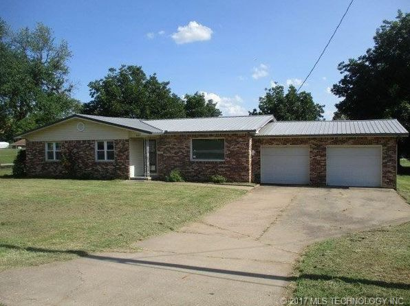 3 bed 1 bath Single Family at 605 Woodland St Eufaula, OK, 74432 is for sale at 60k - 1 of 15