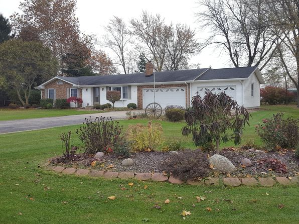 3 bed 2 bath Single Family at 1457 W 200 N Wabash, IN, 46992 is for sale at 155k - 1 of 30