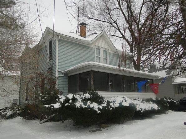 3 bed 2 bath Single Family at 179 E STATE ST MONTROSE, MI, 48457 is for sale at 93k - 1 of 19