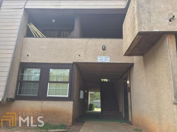 2 bed 2 bath Condo at 5927 Sutcliff Sq Lithonia, GA, 30058 is for sale at 24k - 1 of 11