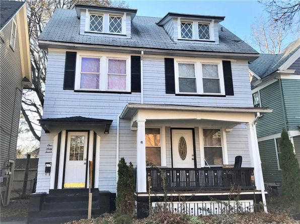 3 bed 1 bath Single Family at 167 Hobart St Rochester, NY, 14611 is for sale at 60k - 1 of 23