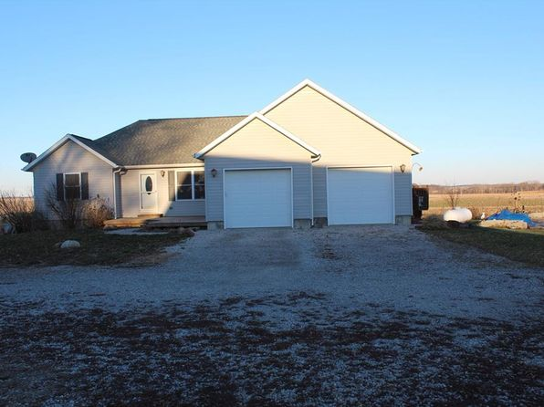 5 bed 3 bath Single Family at 2826 64th St Shellsburg, IA, 52332 is for sale at 290k - 1 of 27
