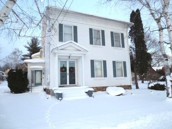 6 bed 4 bath Single Family at 69 W Genesee St Clyde, NY, 14433 is for sale at 105k - 1 of 34
