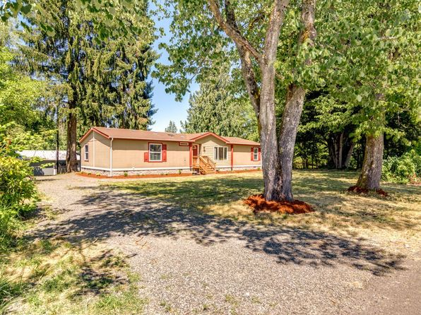 3 bed 2 bath Mobile / Manufactured at 5318 NW 304th St Ridgefield, WA, 98642 is for sale at 415k - 1 of 32