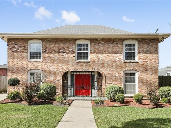 4 bed 4 bath Single Family at 4558 Owens Blvd New Orleans, LA, 70122 is for sale at 435k - 1 of 31