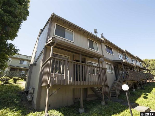 2 bed 2 bath Condo at 3430 San Pablo Dam Rd San Pablo, CA, 94803 is for sale at 265k - 1 of 19