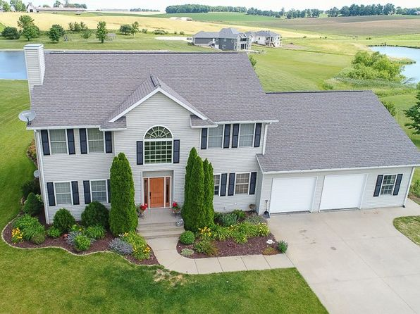 4 bed 4 bath Single Family at 2418 Paradise Ct Kalona, IA, 52247 is for sale at 390k - 1 of 32