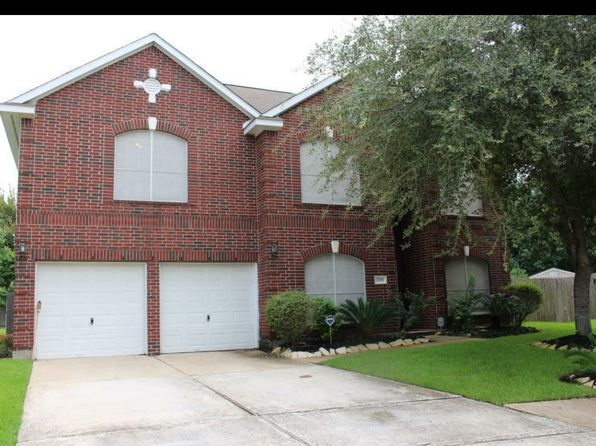 4 bed 2.5 bath Single Family at 3719 WELLINGTON DR PEARLAND, TX, 77584 is for sale at 250k - 1 of 16
