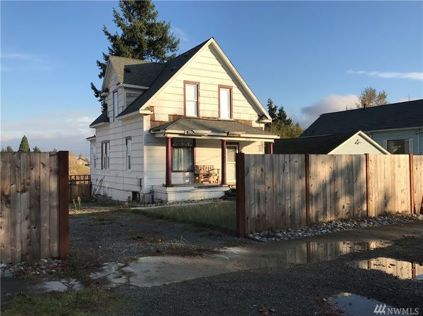 4 bed 2 bath Single Family at 3715 E B St Tacoma, WA, 98404 is for sale at 210k - 1 of 25