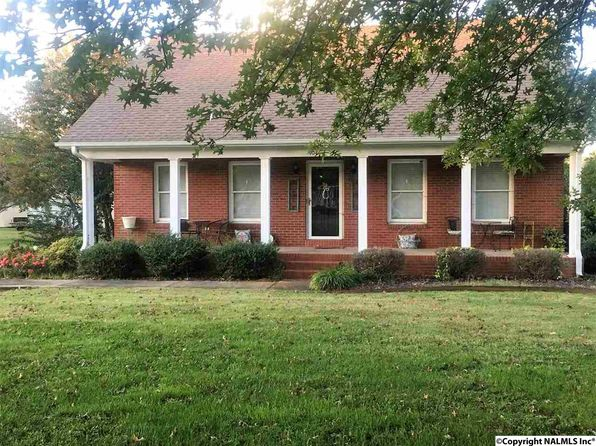 3 bed 2 bath Single Family at 108 County Road 599 Moulton, AL, 35650 is for sale at 170k - 1 of 17