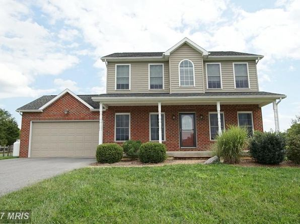 3 bed 3 bath Single Family at 13909 Joshua Thomas Ln Clear Spring, MD, 21722 is for sale at 285k - 1 of 27
