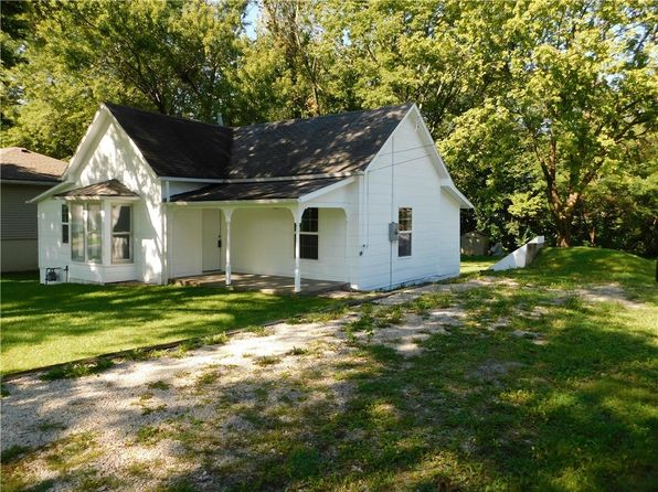 1 bed 1 bath Single Family at 207 N Ingles St Lawson, MO, 64062 is for sale at 55k - 1 of 21