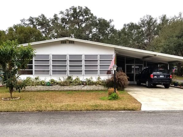 2 bed 2 bath Mobile / Manufactured at 5102 Newcross St Brooksville, FL, 34601 is for sale at 30k - 1 of 23
