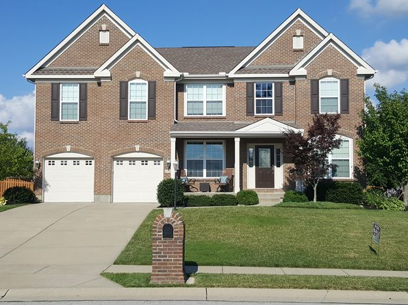 4 bed 4 bath Single Family at 1528 Southcross Dr Hebron, KY, 41048 is for sale at 360k - 1 of 27