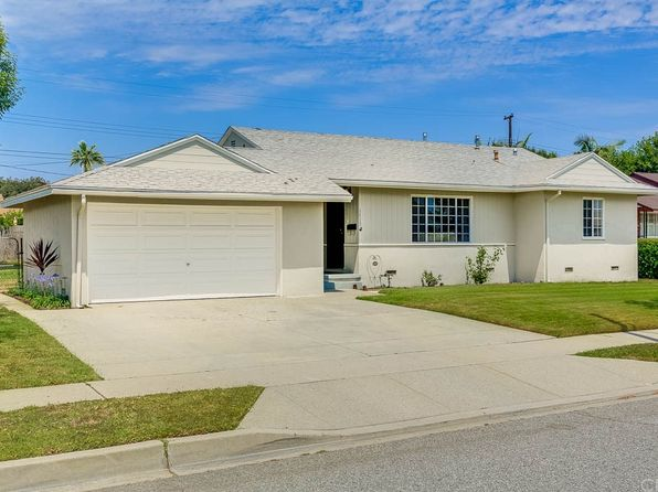 3 bed 2 bath Single Family at 1717 W Nolandale Ave West Covina, CA, 91790 is for sale at 489k - 1 of 26