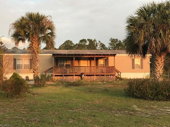 3 bed 2 bath Single Family at 755 S Quebrada St Clewiston, FL, 33440 is for sale at 110k - 1 of 10