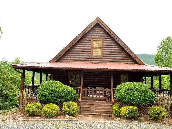 2 bed 2 bath Single Family at 754 Owl Creek Rd Hiawassee, GA, 30546 is for sale at 199k - 1 of 19