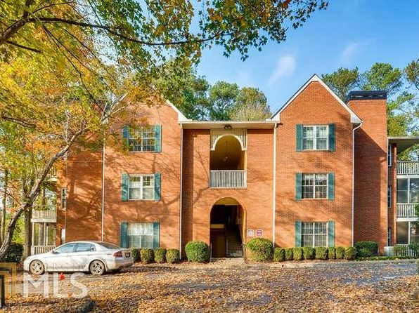 2 bed 2 bath Condo at 1019 N Jamestown Rd Decatur, GA, 30033 is for sale at 168k - 1 of 27