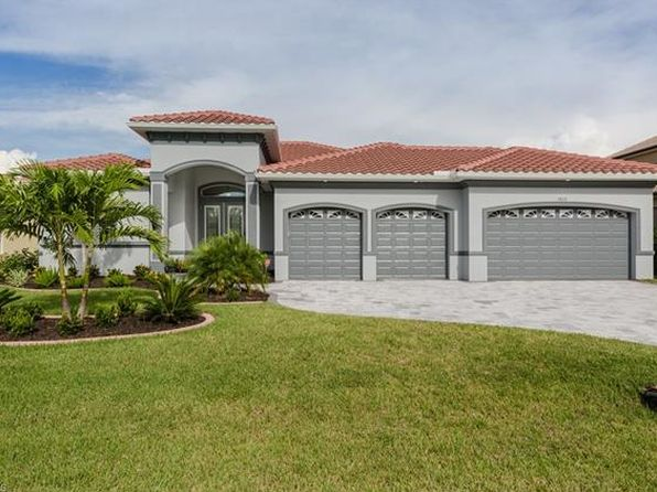 3 bed 3 bath Single Family at Undisclosed Address CAPE CORAL, FL, 33914 is for sale at 849k - 1 of 25