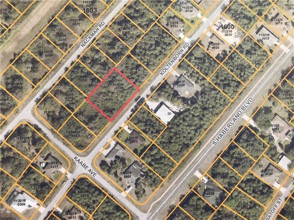 null bed null bath Vacant Land at  KOLTENBORN RD NORTH PORT, FL, 34288 is for sale at 14k - 1 of 3